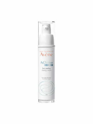 Image Avène a-oxitive nuit soin peeling