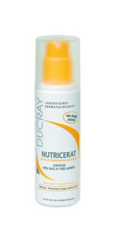 Image DUCRAY NUTRICERAT SPRAY ANTI DESSECHEMENT 75ML