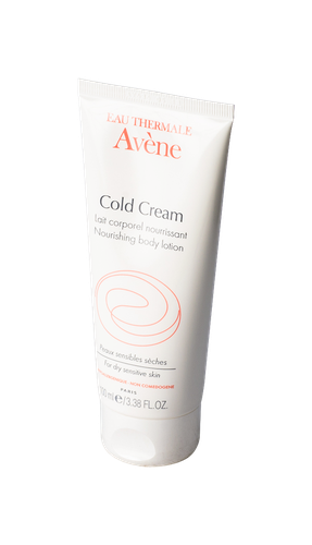 Image AVENE LAIT CORP COLD CREAM 100 ML